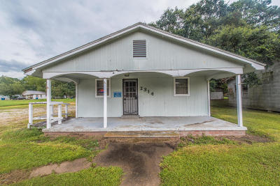 Lafayette Parish Commercial For Sale: 2314 Moss Street