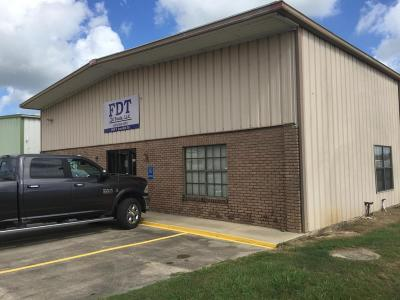 Lafayette Parish Commercial Lease For Lease: 209 E Amedee Drive