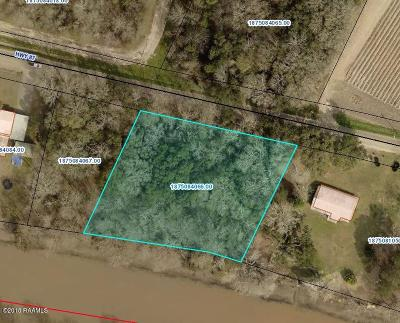 St Mary Parish Residential Lots & Land For Sale: 10815 Hwy 87