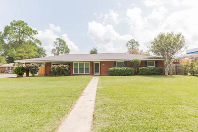 Breaux Bridge Single Family Home For Sale: 207 S Poydras Street