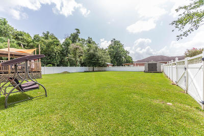 Lafayette Residential Lots & Land For Sale: 114 Edie Ann Drive