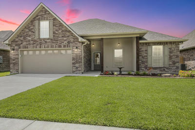 Meadows Bend Lakes Single Family Home For Sale: 121 Sapphire Springs Road