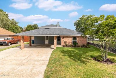 Lafayette Single Family Home For Sale: 104 Seattle Street