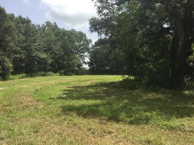 St Martin Parish Farm For Sale: 1295 Burton Plantation Hwy