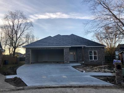 Copperfield Single Family Home For Sale: 128 Queensford Way