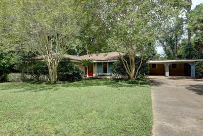 Lafayette Single Family Home For Sale: 400 Glynndale Avenue