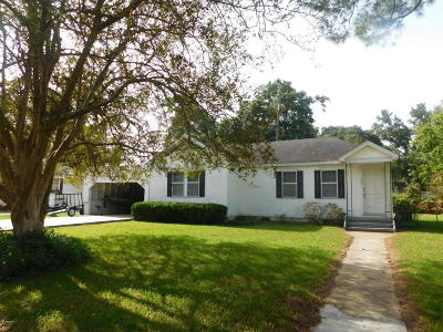 Opelousas Single Family Home For Sale: 1353 Cherokee Drive