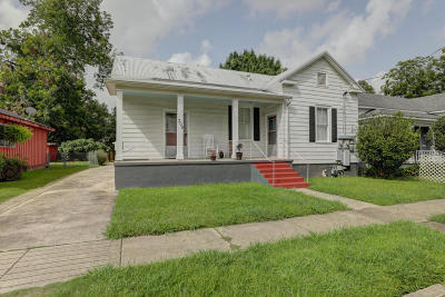 Lafayette Single Family Home For Sale: 306 S Sterling Street