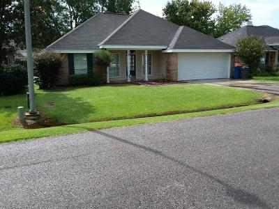 Lafayette Single Family Home For Sale: 108 Kettering