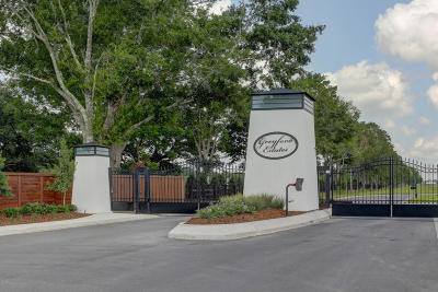 Lafayette Residential Lots & Land For Sale: 207 Greyford Drive