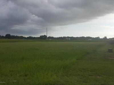 Acadia Parish Residential Lots & Land For Sale: Hummingbird Road
