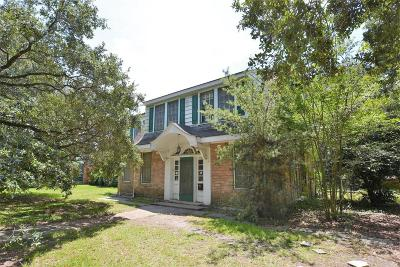 Single Family Home For Sale: 730 E Bridge Street