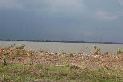 Cameron Parish Residential Lots & Land For Sale: Lake Lot 3 Louisiana Avenue
