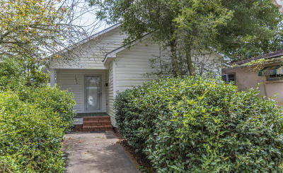 Vermilion Parish Single Family Home For Sale: 1630 Prairie Avenue