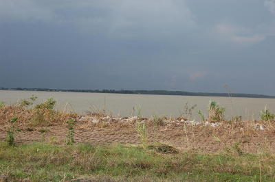 Cameron Parish Residential Lots & Land For Sale: Lake Lot Louisiana Avenue