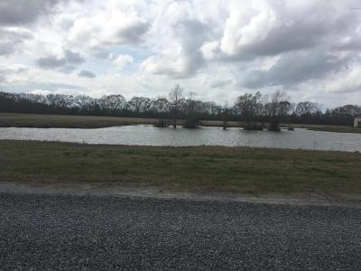 St Landry Parish Residential Lots & Land For Sale: 3 Lana Road