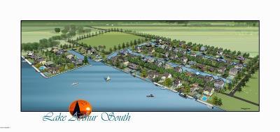 Jefferson Davis Parish Residential Lots & Land For Sale: Lot #10 Canada Goose Drive