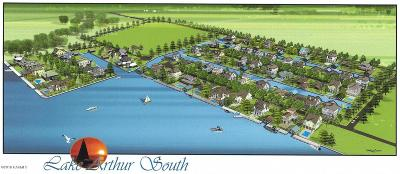 Jefferson Davis Parish Residential Lots & Land For Sale: Lot #8 Canada Goose Drive