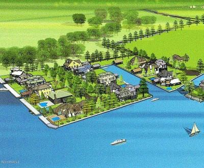 Jefferson Davis Parish Residential Lots & Land For Sale: Lot #16 Louisiana Avenue