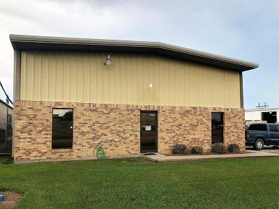 Commercial Lease For Lease: 116 Kol Drive