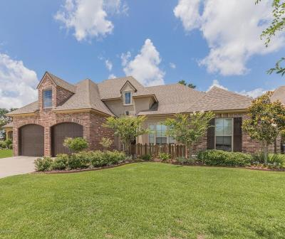 Single Family Home For Sale: 301 Masters Drive