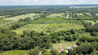 Lafayette Residential Lots & Land For Sale: 200 Agnes Cormier Road