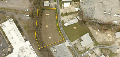 Lafayette Residential Lots & Land For Sale: 106 Fairlane Drive