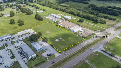 Lafayette Residential Lots & Land For Sale: 6724 Johnston Street