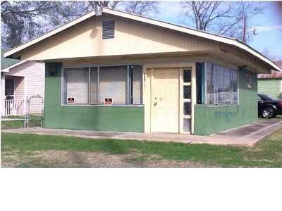 Opelousas LA Commercial For Sale: $67,000