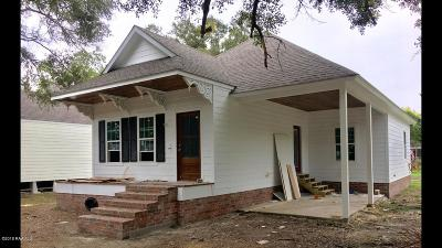 Crowley Single Family Home For Sale: 902 E 7th Street