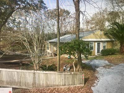 Lafayette Single Family Home For Sale: 1301 Lajaunie Road