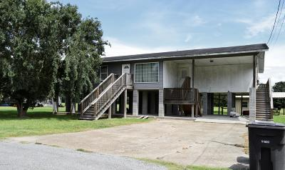 Erath Single Family Home For Sale: 13237 Eastside Acres