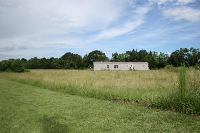 Abbeville  Single Family Home For Sale: 10910 N Airport Road