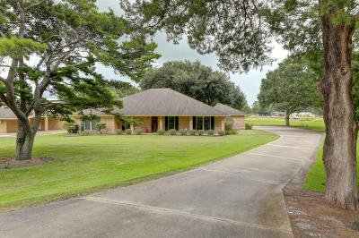 Franklin Single Family Home For Sale: 2509 Chatsworth Road