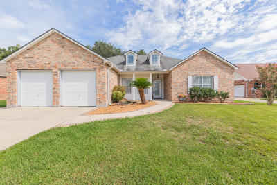 Shady Pines Single Family Home For Sale: 121 Kirkwood Lane