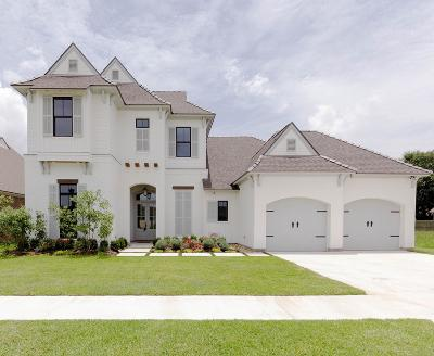 Lafayette Single Family Home For Sale: 503 Ember Grove Crossing