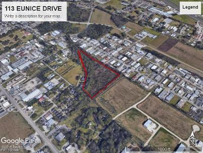 Lafayette Residential Lots & Land For Sale: 113 Eunice Drive