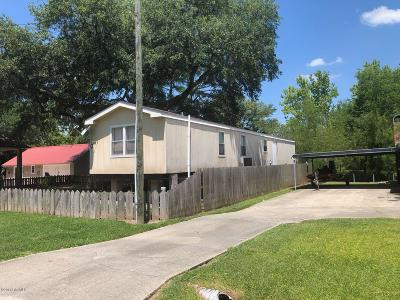 Breaux Bridge Rental For Rent: 1082 Delcambre Road