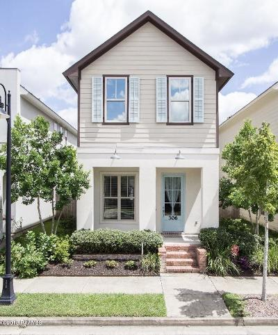 Youngsville Single Family Home For Sale: 306 Waterview Road