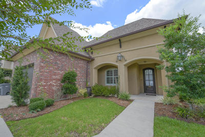 Youngsville Rental For Rent: 308 Flora Springs Drive