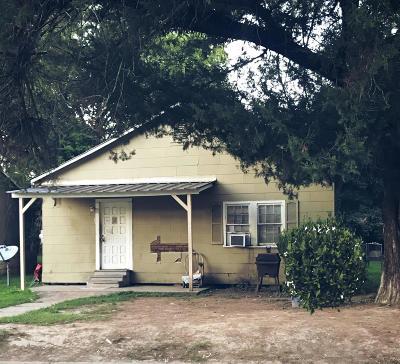 Opelousas Single Family Home For Sale: 638 Hall Street