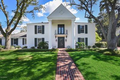 Single Family Home For Sale: 219 Ducharme Lane
