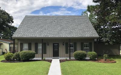 Lafayette Single Family Home For Sale: 300 Alice Drive