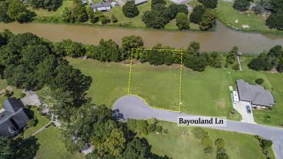 St Martin Parish Residential Lots & Land For Sale: 17 Bayouside Drive