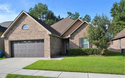 Lafayette Single Family Home For Sale: 240 Rosemary Place