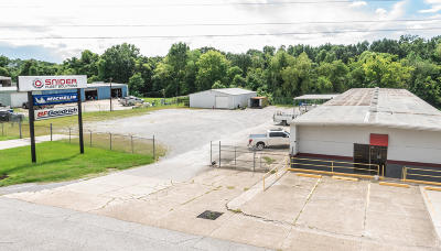 Commercial For Sale: 228 Industrial Parkway