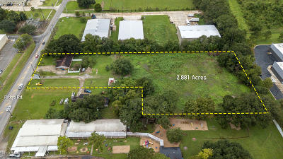 Lafayette Residential Lots & Land For Sale: 234 Ridge Road