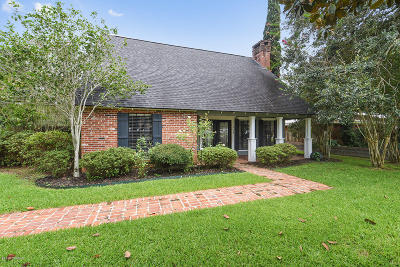 Youngsville Single Family Home For Sale: 108 School Street