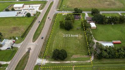 Lafayette Single Family Home For Sale: 104 Mitali Road