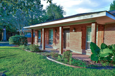 Lafayette  Single Family Home For Sale: 509 Brentwood Boulevard